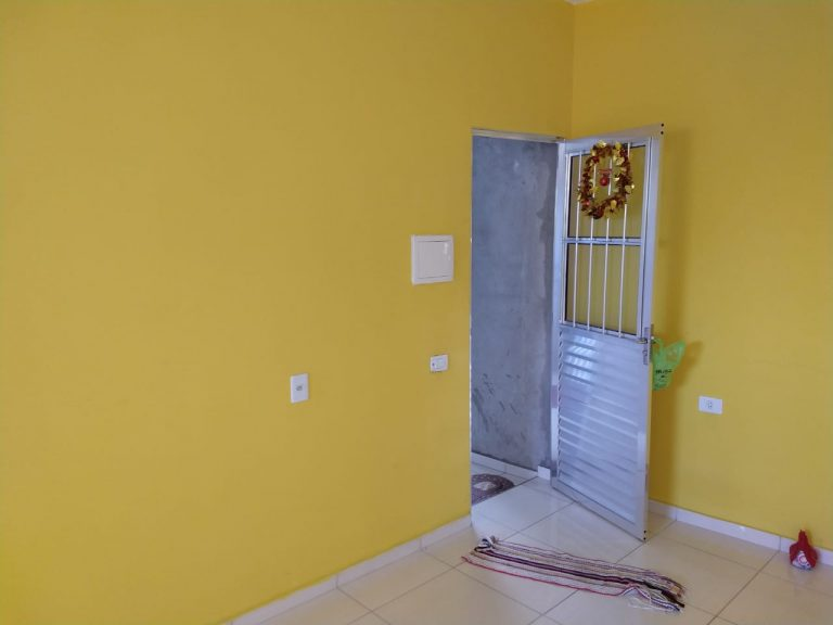 Rua Hildebrando da Silveira, n° 208
