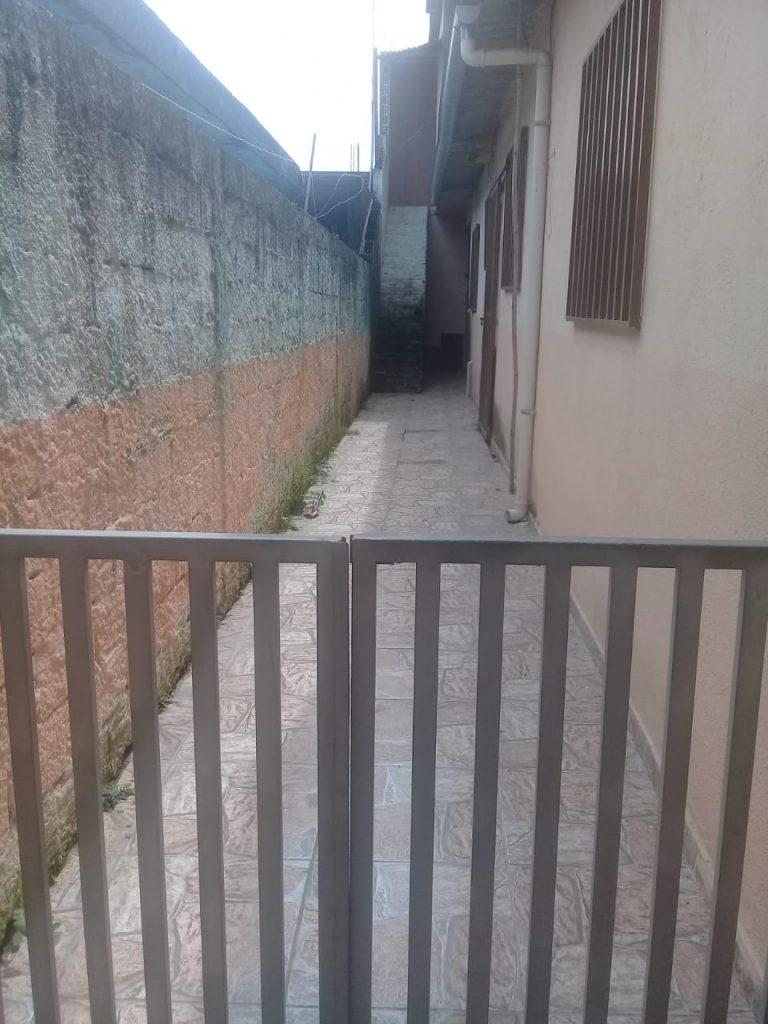 Rua Stella Mazzuca, n° 270