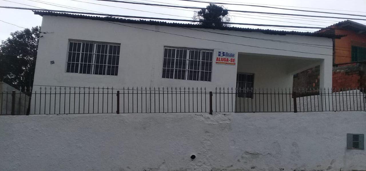 Rua Aracaré